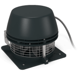 rs255 rs285 chimney fan