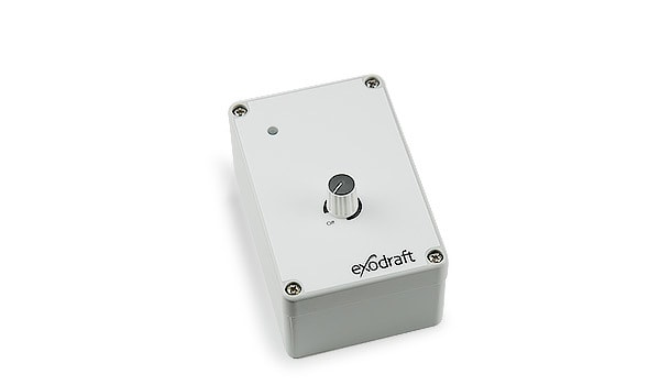 exodraft-efc35-control600x350