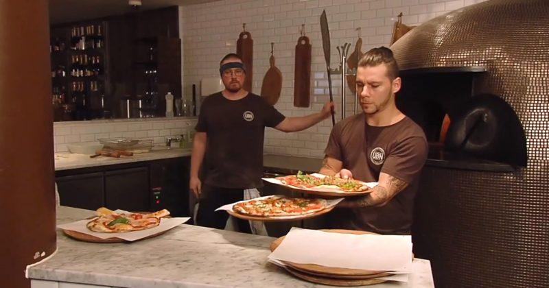 pizza ubn odense
